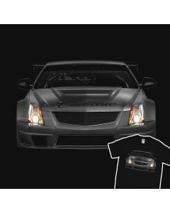 Cadillac CTS-V Tweede Generatie (2008–2015) T-Shirt