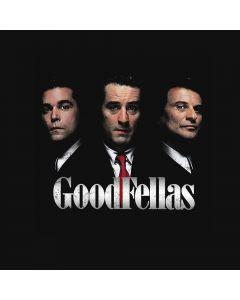 Goodfellas Drie Wijze Mannen Gangster Film T-Shirt
