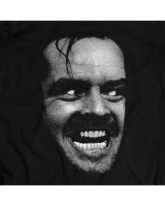 Hier is Johnny The Shining Film Jack Nicholson T-Shirt