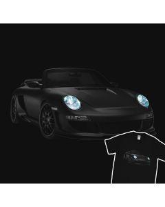 Porsche Gemballa Avalanche Roadster GTR 600 2008 T-Shirt